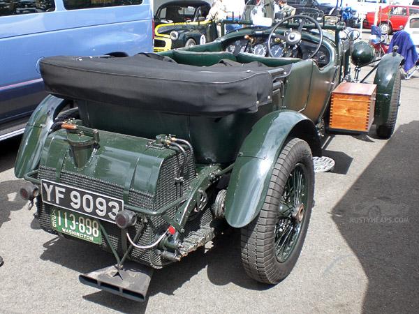 Bentley 6.5