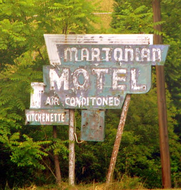 Martonian Motel