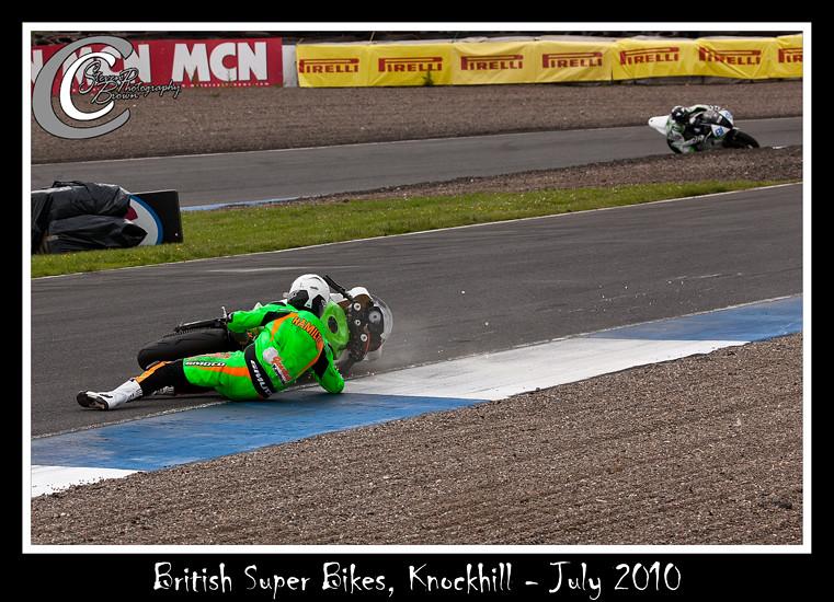British Super Bikes