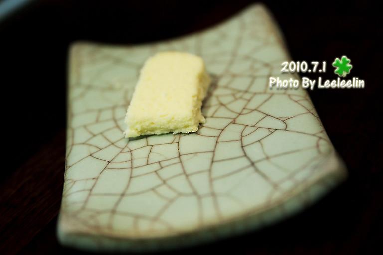日出大地的乳酪蛋糕|國美館