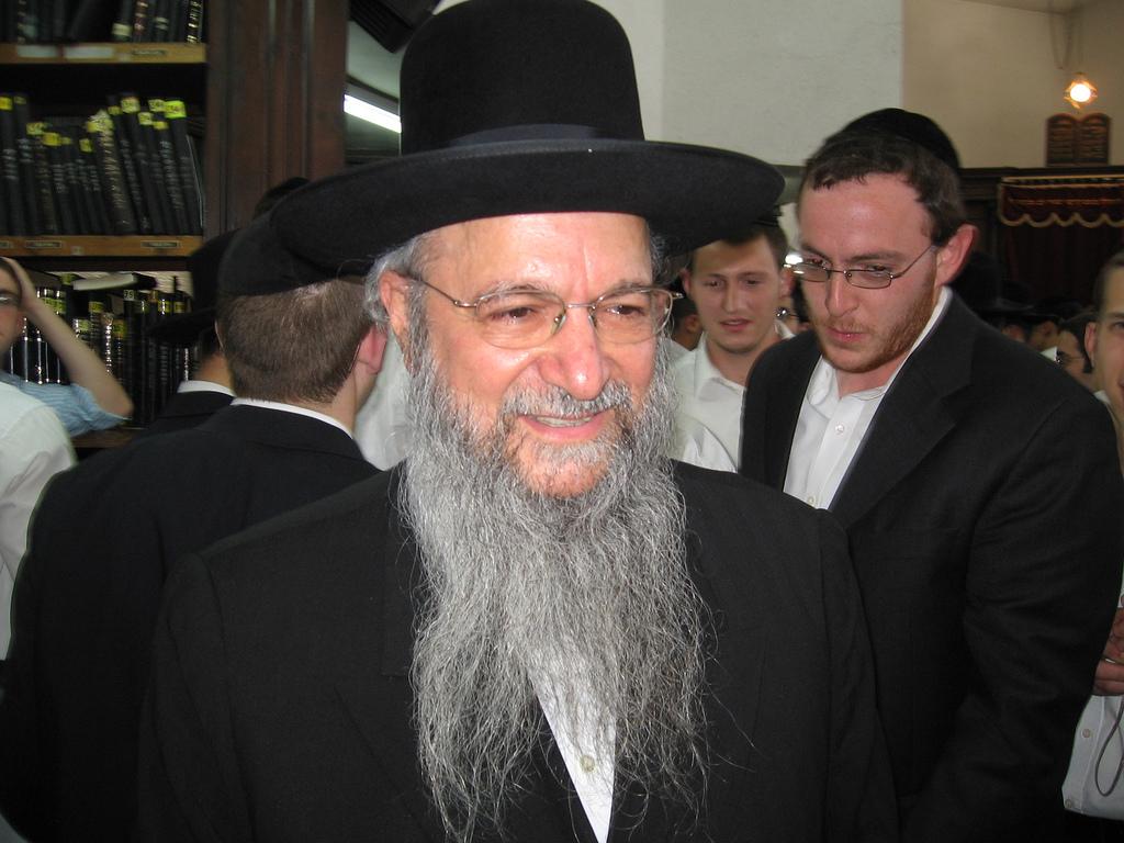 Bnei Noa'h : un rabbin, vite !