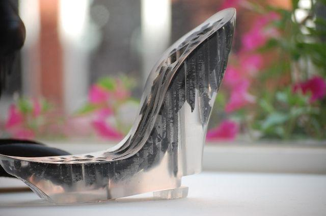 Helen Furber sustainable luxury design shoes 10