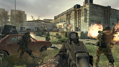 Modern Warfare 2: Resurgence Pack for PS3 (Vacant)