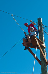 2010 Kalispel Challenge Course-116 (Eastern Washington University) Tags: county school college washington education university spokane native rope course american cheney ropes eastern challenge kalispel