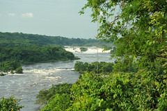 2b. The mighty Nile River