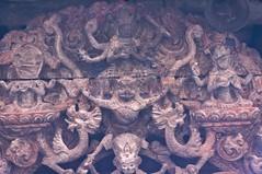 Chinnamasta Temple Changu Narayan 24 (byronic501) Tags: nepal temple asta durga devi changu chamunda chinnamasta matrika