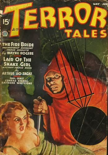 terror tales 1937 05