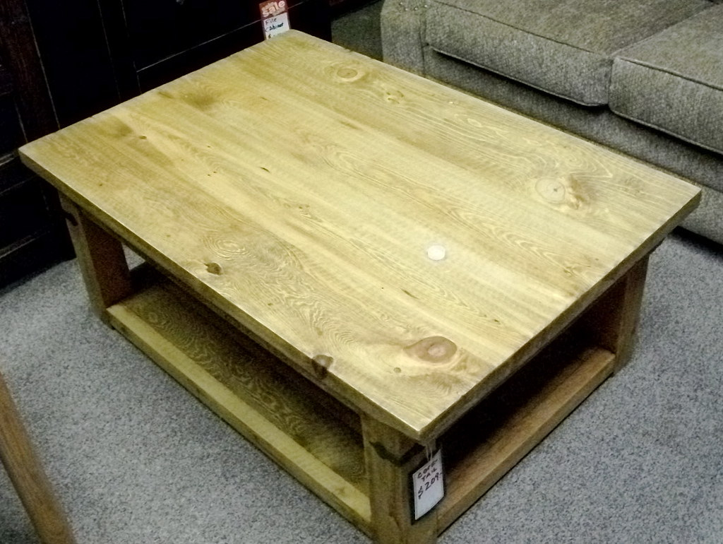 COFFEE TABLE CEN 032
