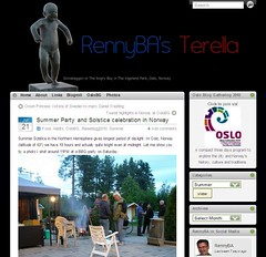 RennyBA's Terella - Screen Shot June 2010