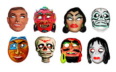 Pirates Halloween Masks Vintage 0545 (Brechtbug) Tags: holiday guy halloween souls vintage skulls skeleton lost island skull one james weird is costume mask ben who vampire zombie dr pirates devils screen actually masks richard pirate cooper demon devil normal skeletons zombies grab gypsy gypsies chamberlain vampira kildare collegeville
