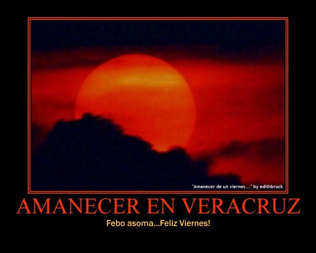 El sol siempre esta...Te lo presto Ana..para manana!!! by edithbruck