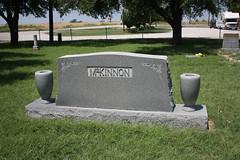 Cora McKinnon (twm1340) Tags: county cemetery texas tx aurora wise fairview cora elam thurmond mckinnon rhome