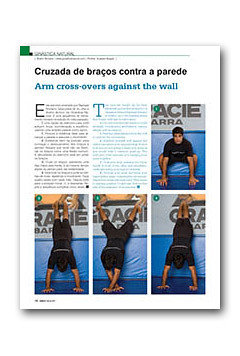 GRACIE MAG 160 INT