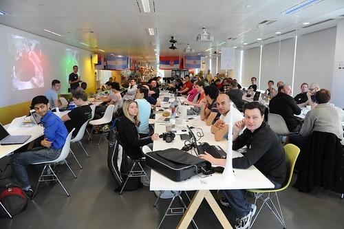 52.0: HackCampers