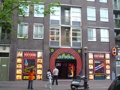 Peep Show Amsterdam