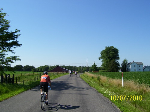 2010 Tour de Donut