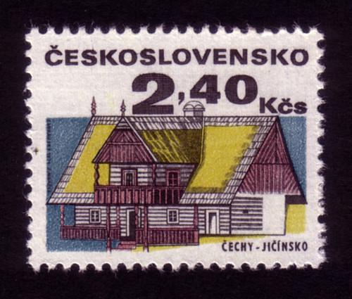 House, Jicin 2.40k