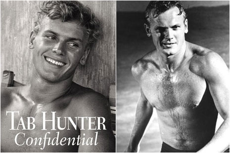 Tab Hunter & Biography