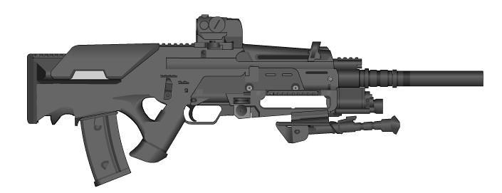 Ryker M-12
