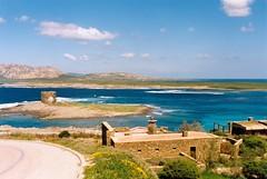Stintino (antonè) Tags: sardegna sea italy water mare isola asinara stintino antonè