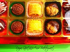 tempahan Hamper Raya / Corporate Gift @ AnisBakery.net