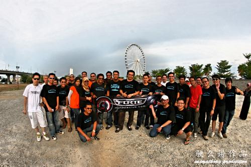 Eye On Malaysia and Forte