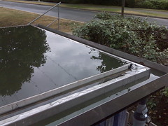 Clarifier Upgrade