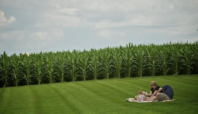 Field of Dreams - Dyersville, Iowa
