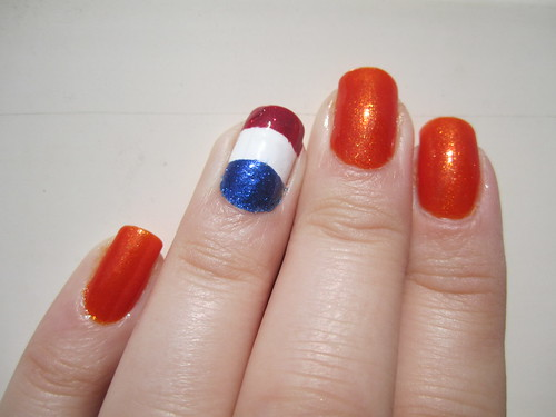 Dutch Manicure