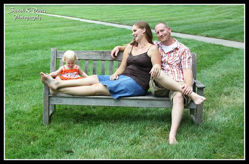Jaylyn, Jill, & Dustin