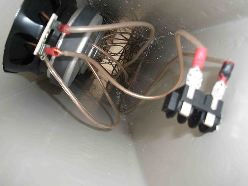 4790393535_ca40707593 my line array project techtalk speaker building, audio, video