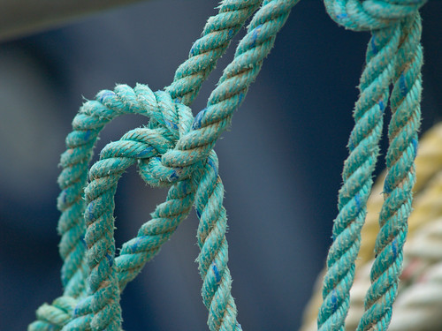 Rope and Knots