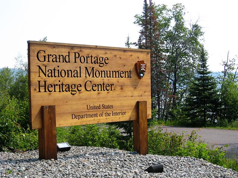 Canada - Grand Portage