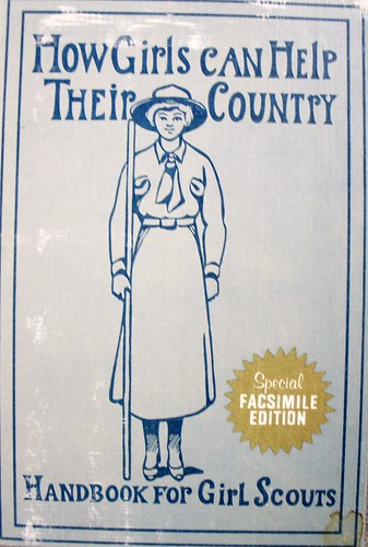 How Girls Can Help Their Country [facsimile] cover