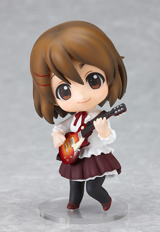 Nendoroid K-ON! Yui & Tsumugi Live Stage Set - 02