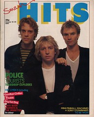 Smash Hits, October 16, 1980
