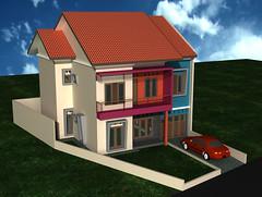 Rumah-Bintaro-3 by Indograha Arsitama Desain & Build