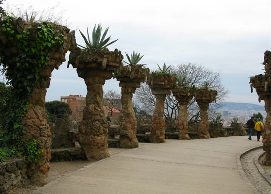 park guell 014