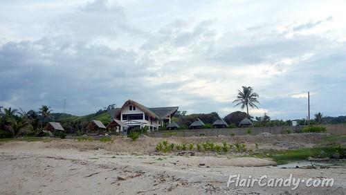 Kapuluan Resort, Pagudpod, Philippines