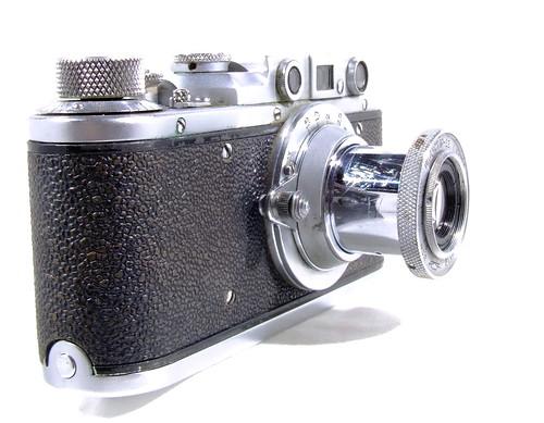 Zorki 1   Camerapedia   FANDOM powered by Wikia