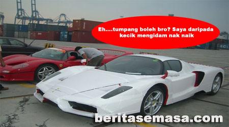 4798369617 745b95e6a6 [GEMPAK] Senarai Kereta Mewah Orang Kenamaan(VVIP) di Malaysia