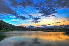 大湖公園HDR