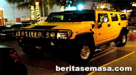 4799001570 5edb1bb2c1 [GEMPAK] Senarai Kereta Mewah Orang Kenamaan(VVIP) di Malaysia