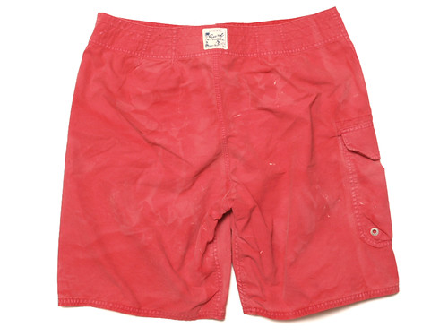 RRL / Key West Surf Short