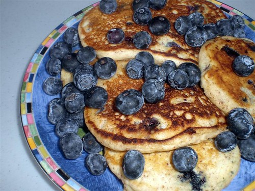 blueberry_pancakes (Medium)