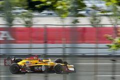 DSC01038 - Bertrand Baguette, Honda Indy Toronto