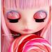 Pinkachu's Lollipop