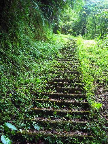 三貂嶺步道
