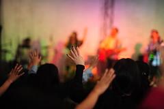 crossover (rokovor) Tags: worship faith praise praiseandworship handsintheair