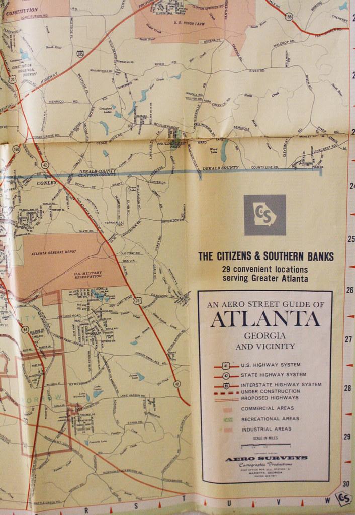 atlanta map 2